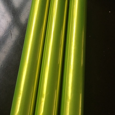 电镀草绿色