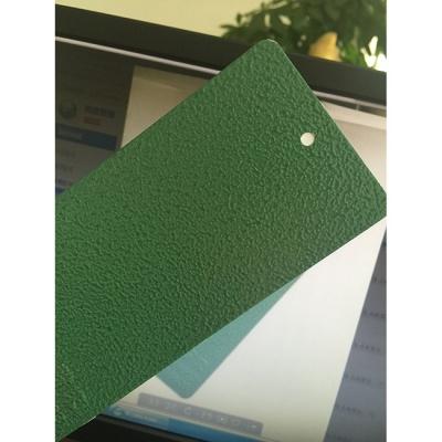 Reticulate green