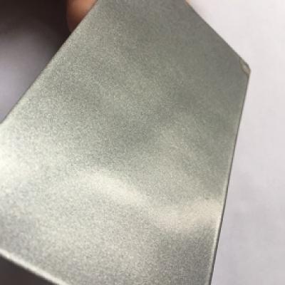 金属粉末涂料有哪些用途
