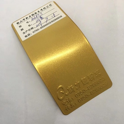 Flash gold4387J