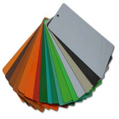 金属粉末涂料有哪些基本配方和影响涂膜功用的要点